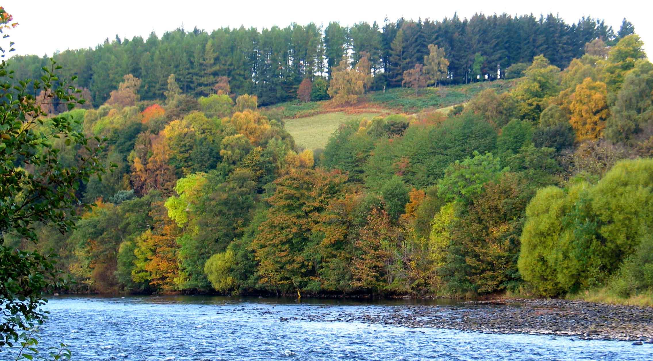 Henri Goossen Schotlandreis Speyside Schotland themareis visit scotland