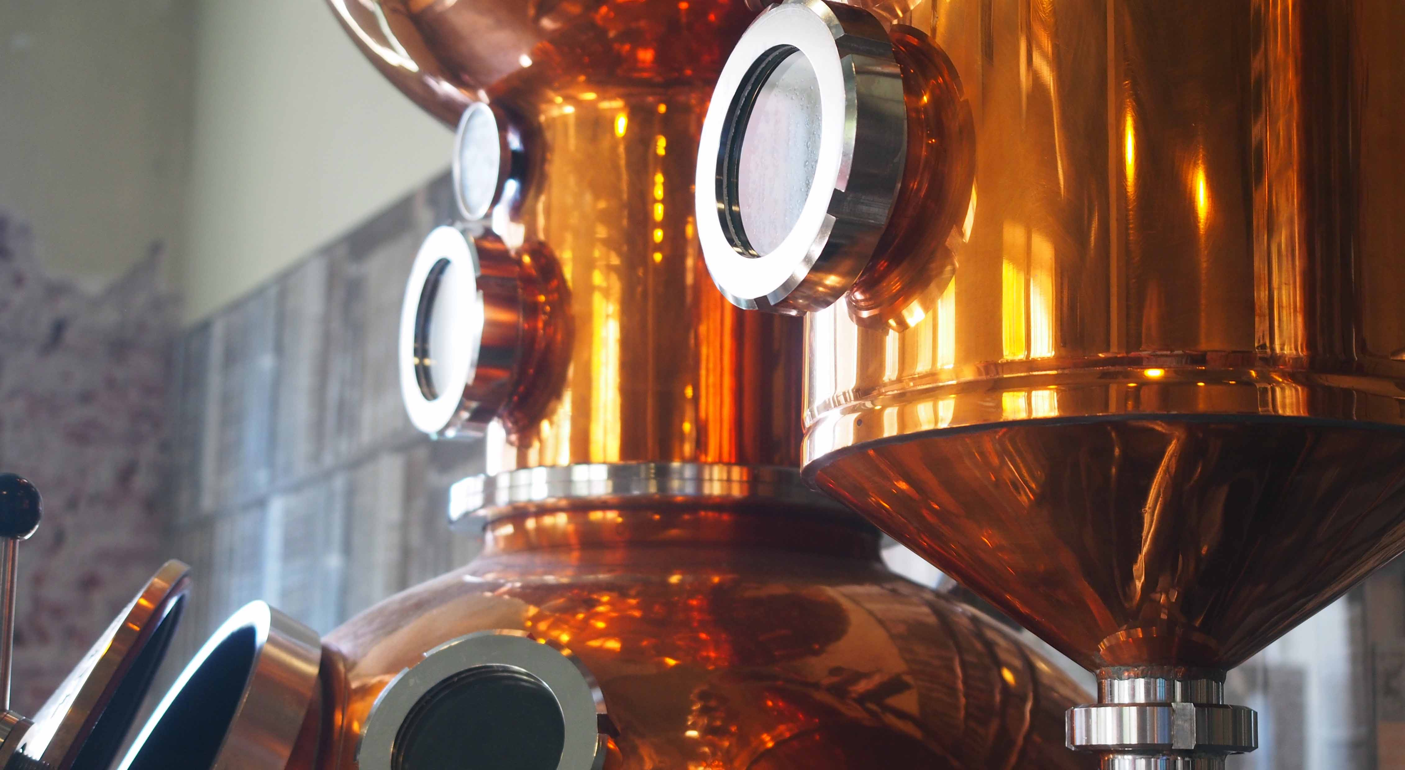 Henri Goossen whiskyteacher distilleerderij Sculte feestavond entertainer