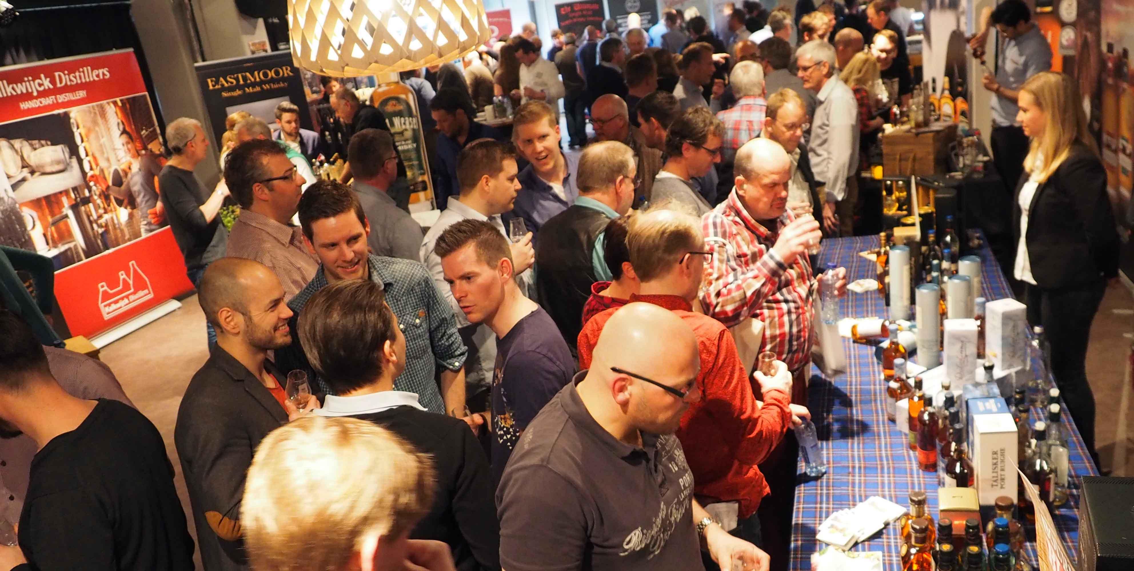 Henri Goossen Whisky Weekend Twente Whiskyfestival Whiskylive Whiskymesse Almelo