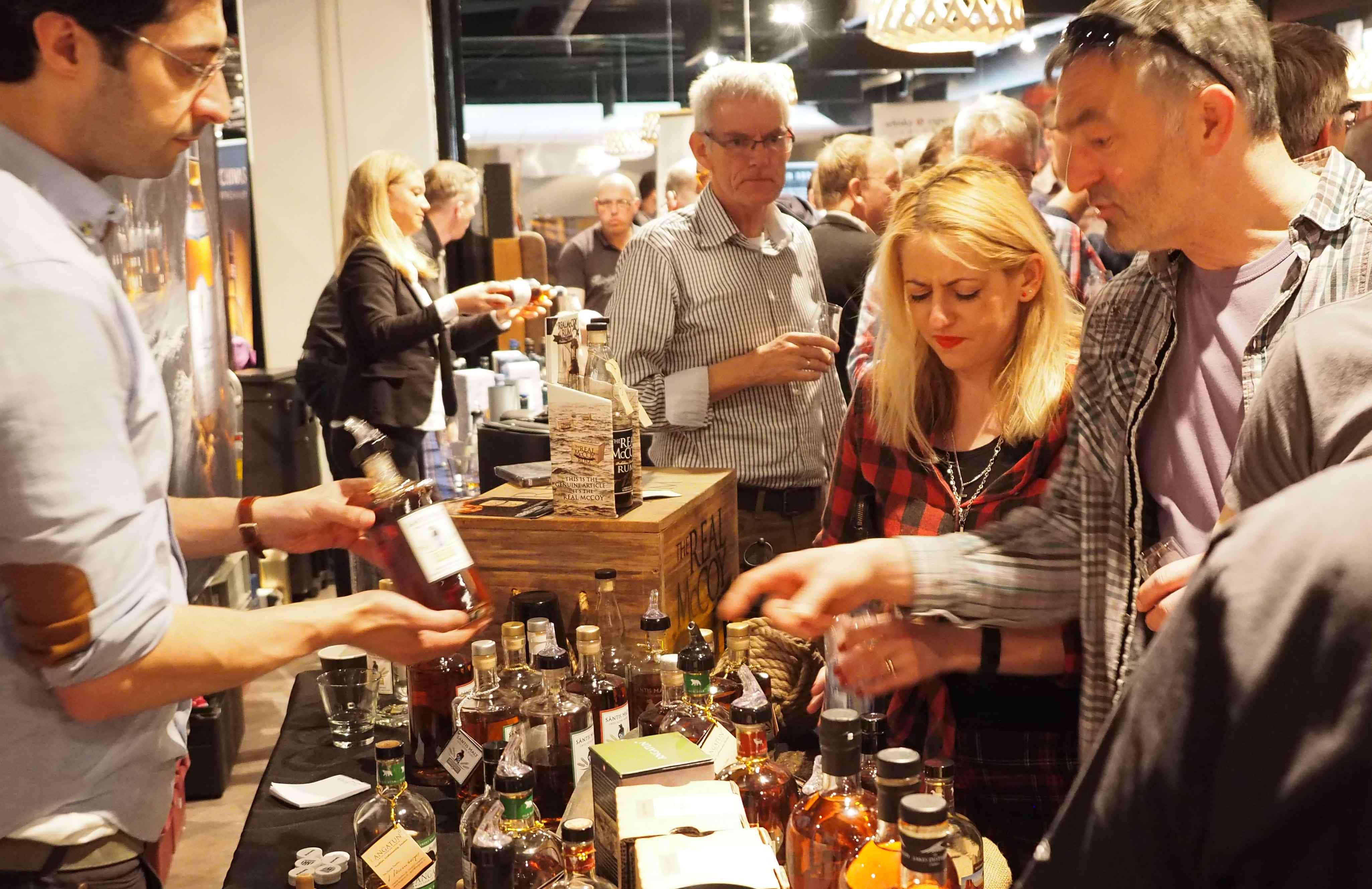 Henri Goossen Whisky Weekend Twente Whiskyfestival Whiskylive Whiskymesse Almelo Hengelo Enschede Oldenzaal Nijverdal Wierden Grafschaft