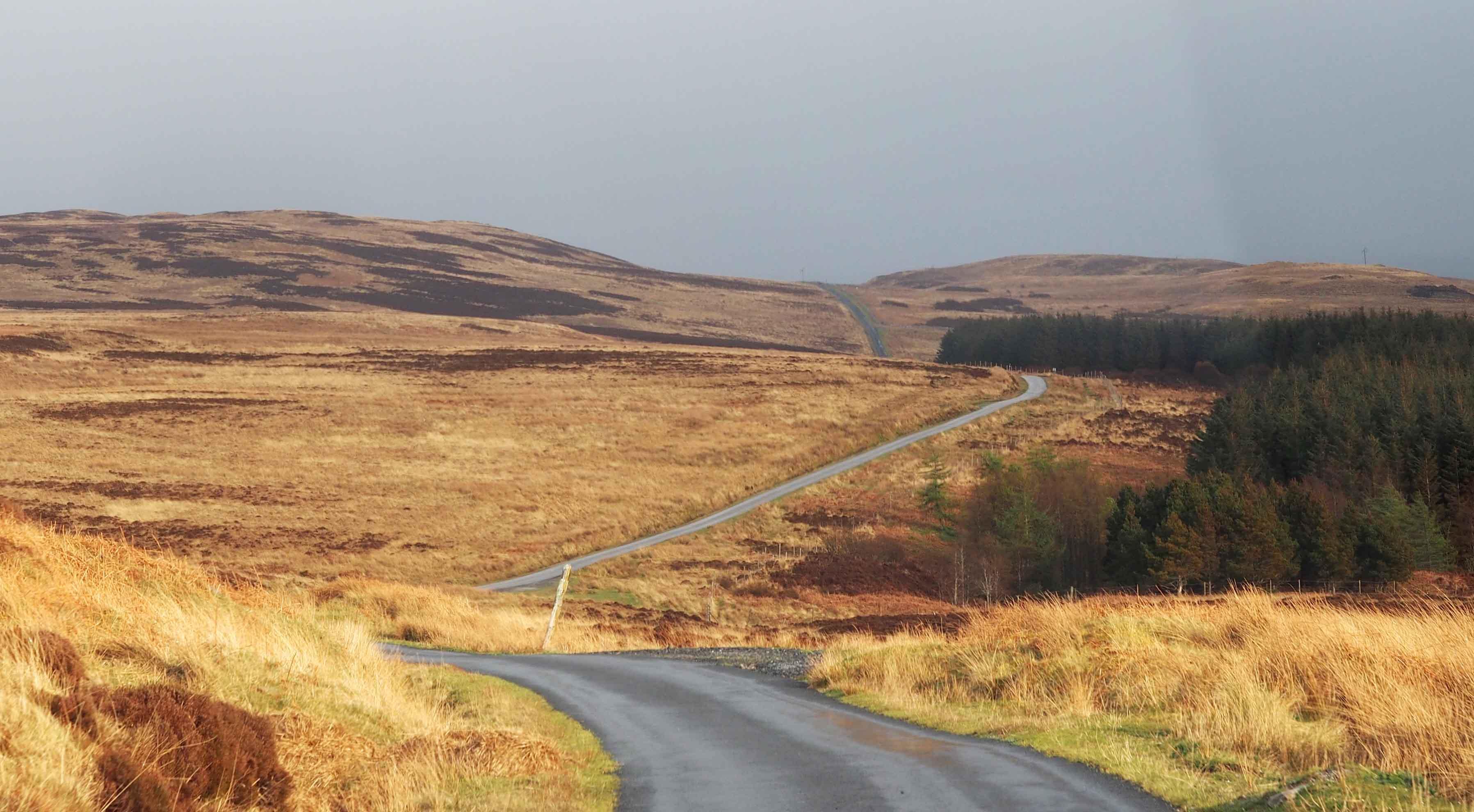 Henri Goossen Jura Islay Schotlandreis whiskyvlog whiskyteacher whiskyproeverij Highlands Western Isles dfds klm Ardbeg Highland Park Bowmore